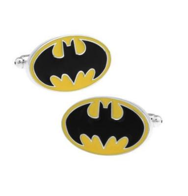 Manžetové knoflíčky Batman