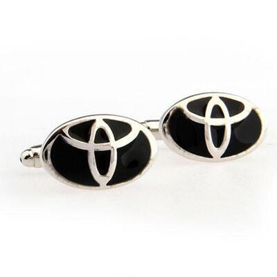 Manžetové knoflíčky Toyota