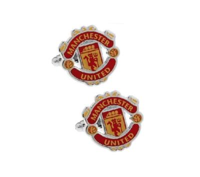Manžetové knoflíčky Manchester United
